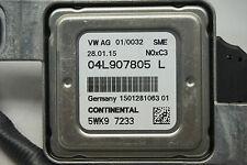 NEU VW Audi 2.0 TDI NOX Sensor Lambdasonde 5WK9 7233 04L907805L