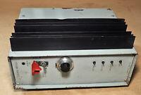 Ross hill dc control module generator engine control