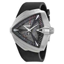 Hamilton Ventura XXL Automatic Black Dial Men's Watch H24655331