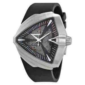 Hamilton Ventura XXL Automatic Asymmetric Men's Watch H24655331