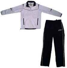 Asics T506Z7.0190 Trainingsanzug Suit Rafael Junior White/Black
