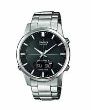 Casio LCW-M170D-1AER Herren Armbanduhr Analog Quarz Edelstahl - Anleitung fehlt