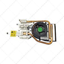 Ventilador y disipador para Fujitsu Siemens Lifebook 39FH2TMJT30 Heatsink