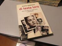 Por Cabeza Loro Diez Italiano Que Tienen Fatto El Novecento - Marta Baloch