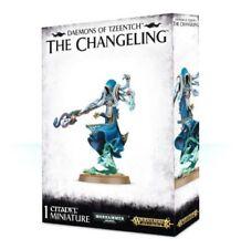Daemons of Tzeentch THE CHANGELING Warhammer 40k Age of Sigmar NEW