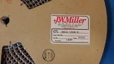 (25 PCS) PM54-180M OR PM54-180M-B JW MILLER Fixed Power Inductors 18uH 20%
