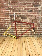 Cilo Road Bicycle Frameset 54cm + Extras
