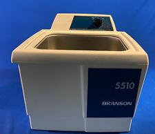 5510 BRANSON ULTRASONIC CLEANER