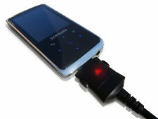 Samsung Yepp yp-e10/yp-k3/yp-k5 mp3/mp4 Player USB Cable/Battery Charger