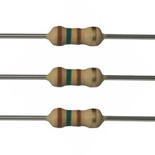 10 x 150 Ohm Carbon Film Resistors - 1/2 Watt - 5% - 150R - Fast USA Shipping