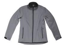 Cappotti e giacche da uomo grigie con Cerniera Taglia 48