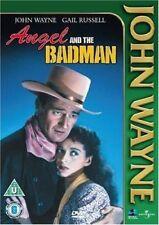 Angel And The Badman Dvd John Wayne Brand New & Factory Sealed