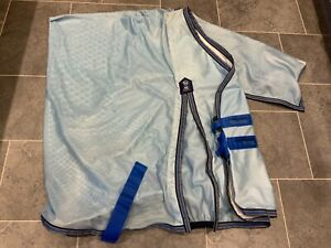 Premier equine mesh air fly shield turnout fly rug
