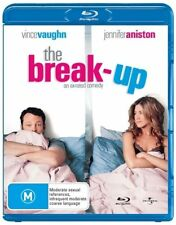 The Break Up (Blu-ray, 2010)