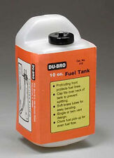 NEW Dubro S10 Square Fuel Tank 10 oz 410