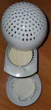 Slatkin Co Scentbug Home Fragrance Oil Fan Diffuser White W/ Pad - Tested Works