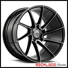 "SAVINI 22"" BM15 TINTED DIRECTIONAL WHEELS RIMS FITS BENZ W221 S550 S63"