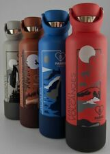 Hydro Flask National Park Foundation Limited Edition 21 oz Standard Mouth Bottle