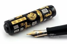 Visconti Forbidden City HRH Limited Edition #04/38