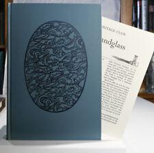SOUTH WIND - Heritage Press - 1967 - Norman Douglas - Slip Case & Sandglass