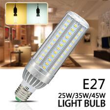 ARILUX E27 25W 35W 45W 5730 SMD LED Corn Bulb Light White Lamp Smart IC    3 D