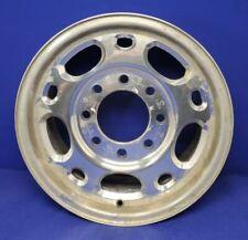 99-10 GMC CHEVY 2500 Wheel 16x6-1/2 8x6-1/2 28mm Alum 10 Hole 9594142 OEM 5079