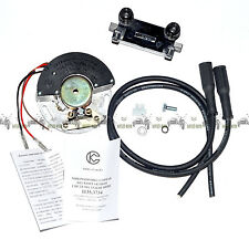 NEW! Microprocessor contactless system of ignition with coil 6V-12V Dnepr Ural