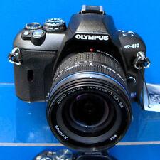Olympus e-410 + 2 ORIGINALE OLYMPUS ZOOM obiettiva (14 -- 42 MM & 40 -- 150 mm)