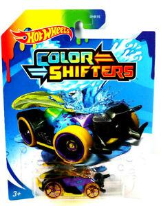 Mattel Hot Wheels Colour Shifters Car  BHR56 Buzzkill / Farbwechselauto