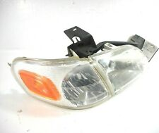 99-05 Pontiac Montana Passenger Right Halogen Headlight Head Light Lamp OEM