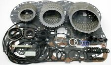 GM Isuzu 4L30E Transmission Master Transmission Rebuild Automatic Kit 1998-ON