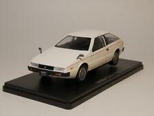 Hachette 1/24 ISUZU Piazza 1981 Japanese car collection Diecast car