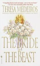 The Bride and the Beast (Once Upon a Time) by Medeiros, Teresa