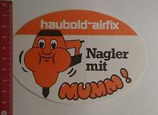 ADESIVI/Sticker: Haubold Airfix PINZATRICE CON MUMM (26011792)