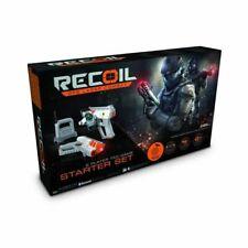 Goliath Recoil GPS Laser Game Combat Starter Set