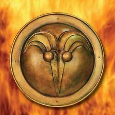 Barbarian Shield Decorative Plaque