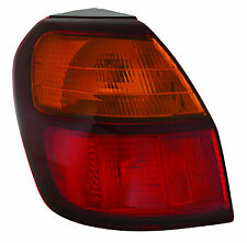 FITS SUBARU OUTBACK WAGON 2000-2004 2001 LEFT DRIVER TAIL LIGHT TAILLIGHT LAMP