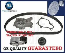 FOR HYUNDAI ACCENT 1.5 CRDI DIESEL 2002-2006 NEW TIMING CAM BELT KIT+WATER PUMP