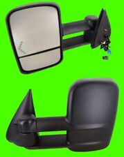 2003 Chevrolet Silverado 2500 HD LH Power Side Mirror