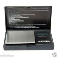 Mini Pocket 100g x 0.01g Digital Diamond Jewelry Gold Gram Balance Weight Scale