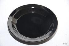 Accessoire Cuisine - AUTHENTICS PUI Assiette 15cm Porcelaine 2810426 Noir NEUF