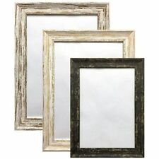 Traditional Acrylic Standards Frames