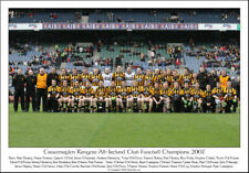 Crossmaglen Rangers All-Ireland Club Football Champions 2007: GAA Print