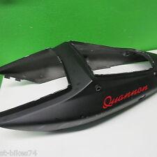 Kymco Quannon 125 Typ R3 Heckverkleidung Verkleidung