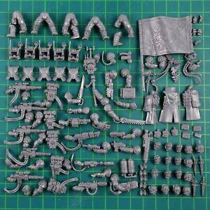 Astra Militarum Tempestus Scions Bitz Bits Warhammer 40.000 Games Workshop