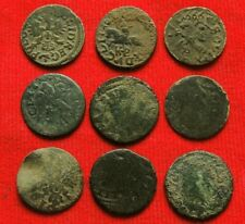 Ancient coins Poland and Middle Ages