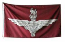 PARACHUTE REGIMENT FLAG 5' x 3' The Paras British Army Airborne Infantry
