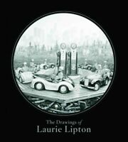 Drawings of Laurie Lipton, Hardcover by Lipton, Laurie; McGee, Mike (CON), Br...