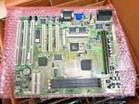 RARE NEW IBM APTIVA SLOT 1 ATX MOTHERBOARD FRU 93H5225 INTEL FW82443LX VGA SOUND