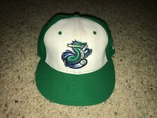 Vermont Lake Monsters New Era 59Fifty Vintage MiLB Fitted Hat - Size 7